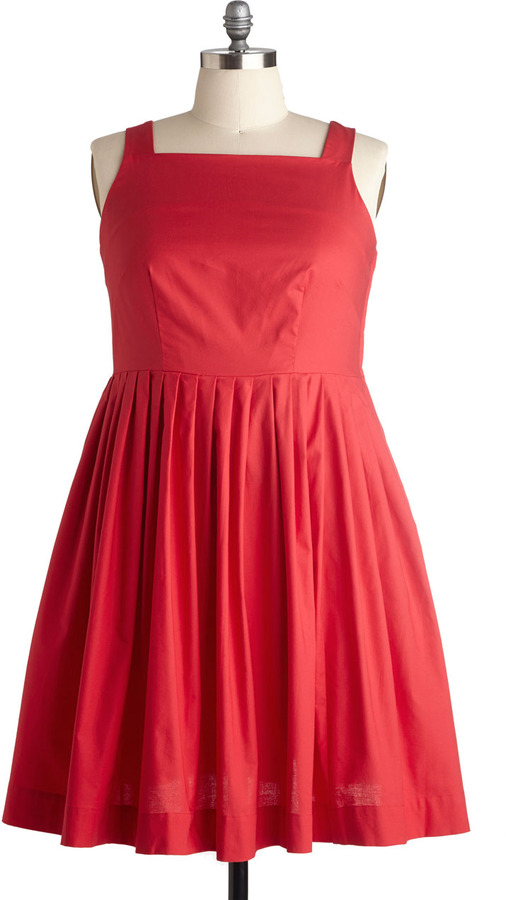 Myrtlewood Remarkable without a Cause Dress