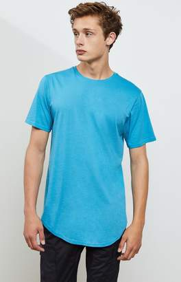 Proenza Schouler Basics Basics Bryson Scallop T-Shirt