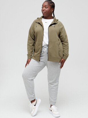Nike NSW Essential Pant (Curve) - Grey