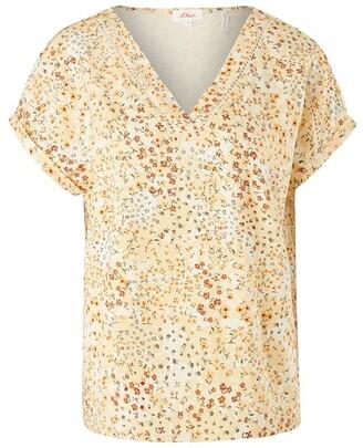 S'Oliver Women's 120.10.105.12.130.2063906 T-Shirt