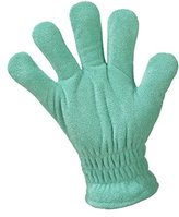 Casabella 11306 Microfiber Window Blind Glove, Mint (8x10)