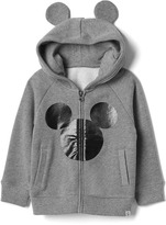Gap babyGap | Disney Mickey Mouse zip hoodie