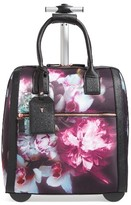Ted Baker Kelita Posie Travel Bag - Black