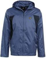 Lyle & Scott Summer Jacket Storm Blue