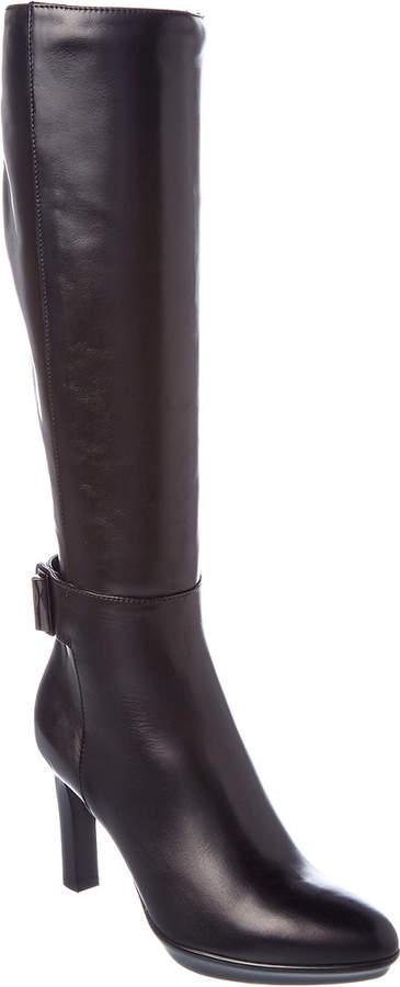 Aquatalia Regan Waterproof Leather Boot
