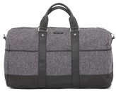 hook + ALBERT Gym Duffel Bag - Grey