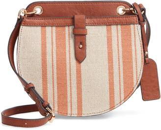 Sole Society Nylah Crossbody Bag