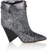 Isabel Marant Women's Luliana Glitter Ankle Boots