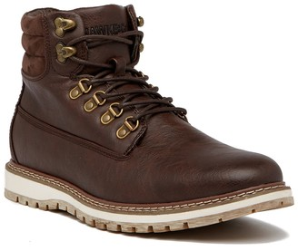 Hawke & Co Raleigh Leather Boot