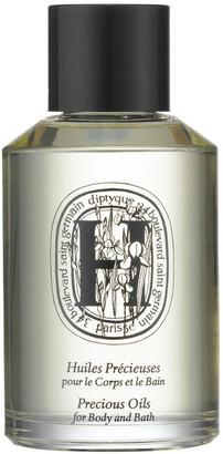 Diptyque Precious Oils for Body and Bath 125ml