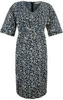 JoJo Maman Bébé Botanical Tunic Dress