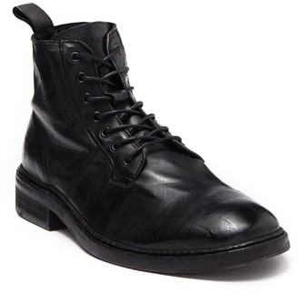 AllSaints Weston Leather Boot