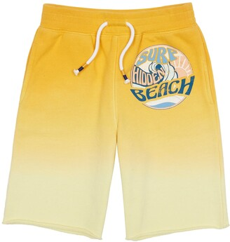 Peek Aren't You Curious Waylon Surf Beach Shorts