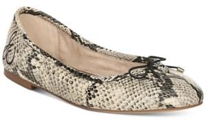 Sam Edelman Felicia Ballet Flats Women's Shoes