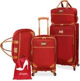 Jessica Simpson Kinsey 5-Pc. Luggage Set