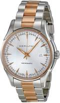 Hamilton Men's H32655191 American Classic Automatic Watch
