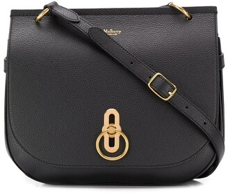 Mulberry Amberley small classic satchel