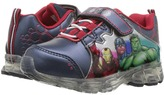 Favorite Characters Avengers Lighted Sneaker Boys Shoes