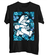 JCPenney Novelty T-Shirts Super Mario Bros. Graphic Tee