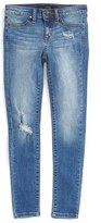 Joe's Jeans Girl's 'Dawn' Distressed Jeans