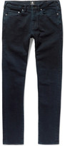 Paul Smith Slim-fit Denim Jeans - Navy