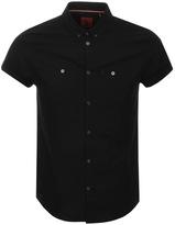 Luke 1977 The Warrior Shirt Black