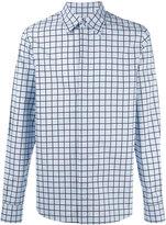 Marni Hush print shirt - men - Cotton - 48