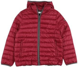 Hitch-Hiker Synthetic Down Jackets