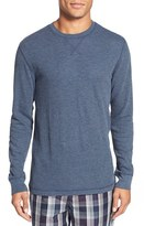 Nordstrom Men's Waffle Knit Long Sleeve T-Shirt