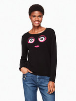 Kate Spade Monster sweater