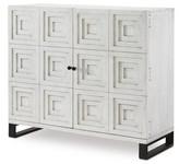 Rachael Ray Austin 2 Door Accent Cabinet Home