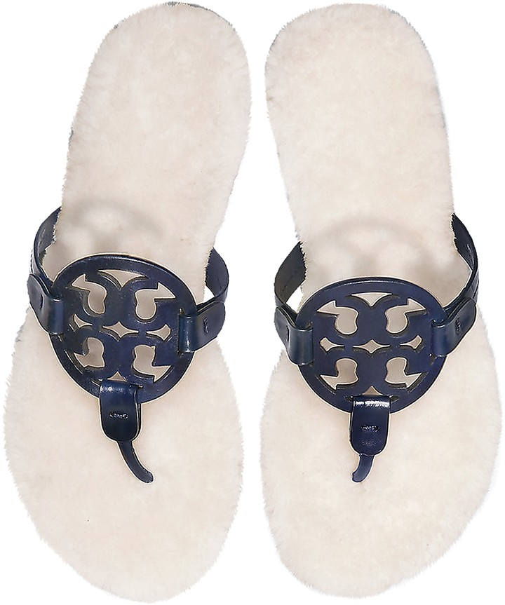 f7f955422 Tory Burch Miller Sandal Sale - ShopStyle