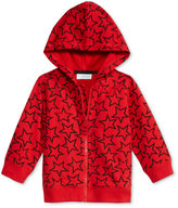 First Impressions Baby Boys' Star-Print Hoodie, Only at Macy's