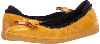 Salvatore Ferragamo Savina (Desert Rose) Women's Shoes