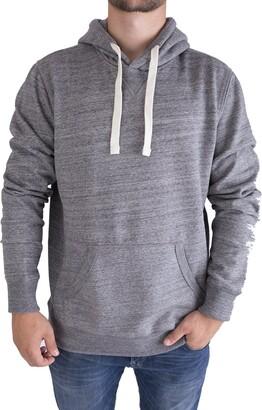 BLEND Men's 20706980 Hooded Sweatshirt