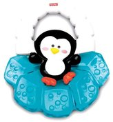 Fisher-Price Penguin Water Teether