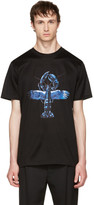 Lanvin Black Lobster T-Shirt