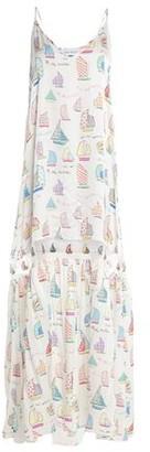 Mira Mikati Long dress