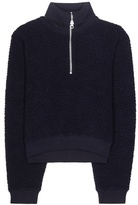 Acne Studios Branca Wool-blend Sweater