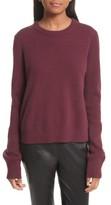 Rag & Bone Women's Ace Cashmere Crop Sweater