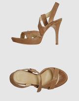 Twin-Set Platform sandals