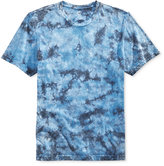 INC International Concepts Men's Acid Wash T-Shirt, Only at Macy's