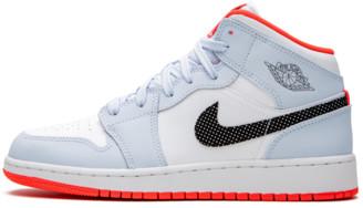Jordan Air 1 Mid (GS) Shoes - Size 3.5Y