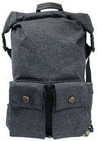 Pkg Tech Canvas Backpack