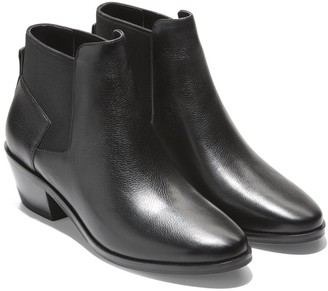 Cole Haan Gia Leather Bootie