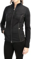 Bogner Cosy Powerstretch Jacket (For Women)