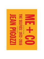 Damiani Publishers Jean Pigozzi: Me + Co - Damiani Publishers