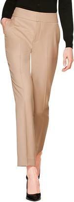 SUISTUDIO Lane Classic Wool Trousers