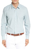BOSS 'Ronni' Slim Fit Sport Shirt
