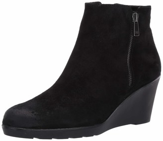 Naturalizer womens Landry Water-Repellent Ankle Boot